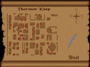 Thormar keep view full map