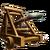 Treasure Catapult