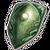 Treasure Shield Green