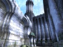 Башня в Имперском городе (Oblivion) 1