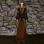 Вычурная Мантия 5 (Morrowind) жен