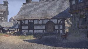 Здание в Инеевых холмах 5