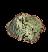 Зеленая пыльца (иконка)