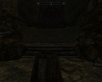 Корваньюнд Драконья стена