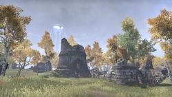 Руины Магиа