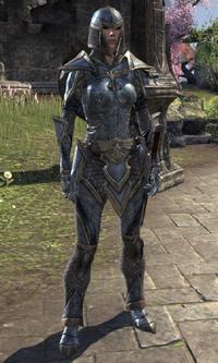 Auridon Marine Female