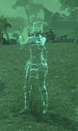Dark Witness Thornslinger Spirit