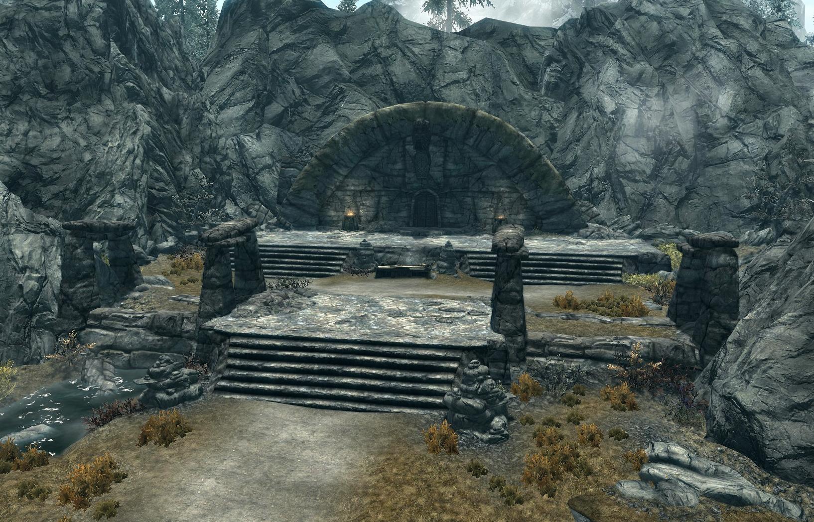 Dead Men's Respite | Elder Scrolls | FANDOM powered by Wikia