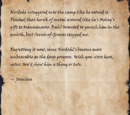 Josseline's Letter