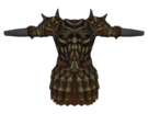Madness Cuirass Male
