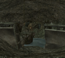 Old Mournhold: City Gate