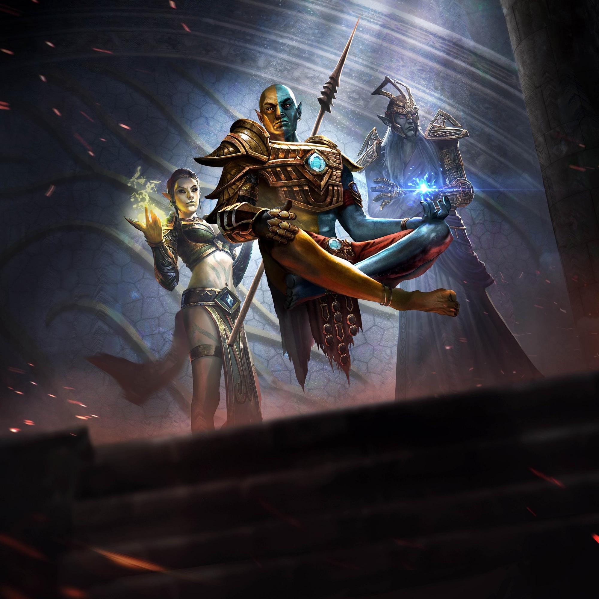 Tribunal | Elder Scrolls | FANDOM powered by Wikia