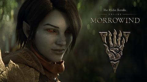 The Elder Scrolls Online Morrowind - Announcement Event