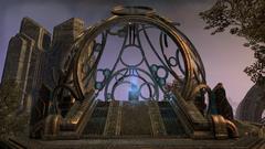 Дорожное святилище Механической трясины