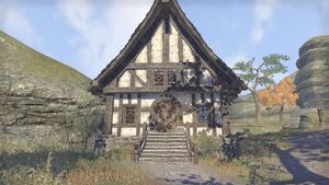 Здание в аббатстве Отверженных 2