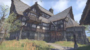 Здание в деревне Кеглин 4