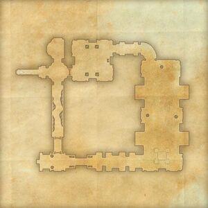 Морисели (план)