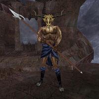 Принц Даэдра Гирцин (Bloodmoon)
