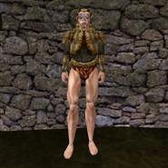 Простая рубашка (Morrowind) 6 (муж)