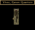 Canon Quarters Interior Map - Morrowind.png