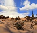 Alik'r Desert (Online)