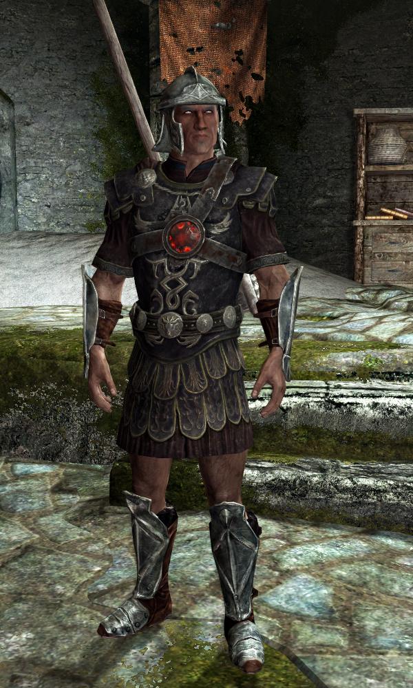 General Falx Carius   Elder Scrolls   FANDOM powered by Wikia