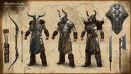 Horns Reach art 2