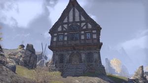 Здание в Ручье Павшего 6