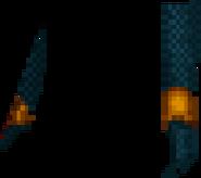 Arena - Chain Gauntlets (F)
