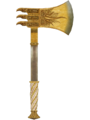 Golden War Axe.png