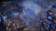 Imperial City sfondo
