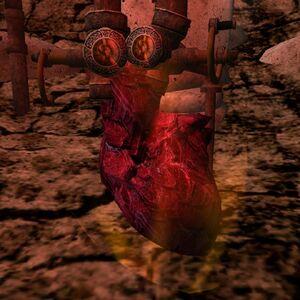 Serce Lorkhana (Morrowind)-0