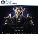Elders Scrolls V: Dragonborn