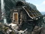 Temple of Dibella