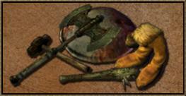 Варвар Morrowind