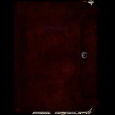 Дневник, обложка 5