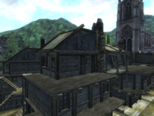 Здание в Бравиле (Oblivion) 7