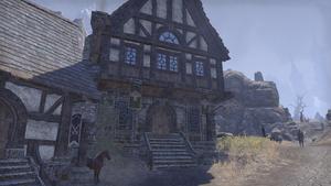 Здание в Инеевых холмах 6