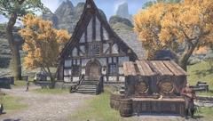 Здание в деревне Кеглин 1