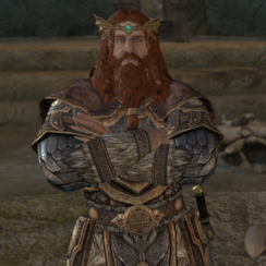 Йорунн Король-Скальд