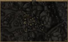 Трактир Андус. Карта