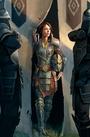 Dowódczyni straży (Legends)