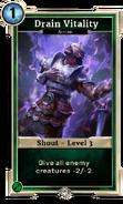 Drain Vitality 3 (Legends) DWD
