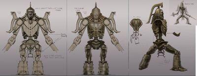 Dwarven Centurion 1