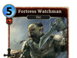 Fortress Watchman