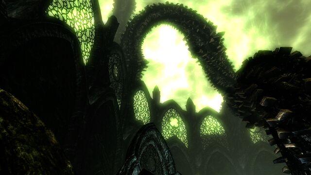 File:Oblivion Dragonborn Screen.jpg