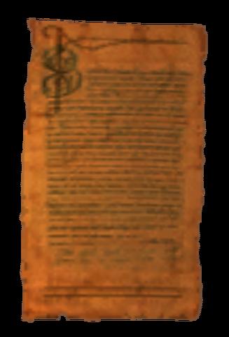 File:TES3 Morrowind - Book - Parchment 01.png