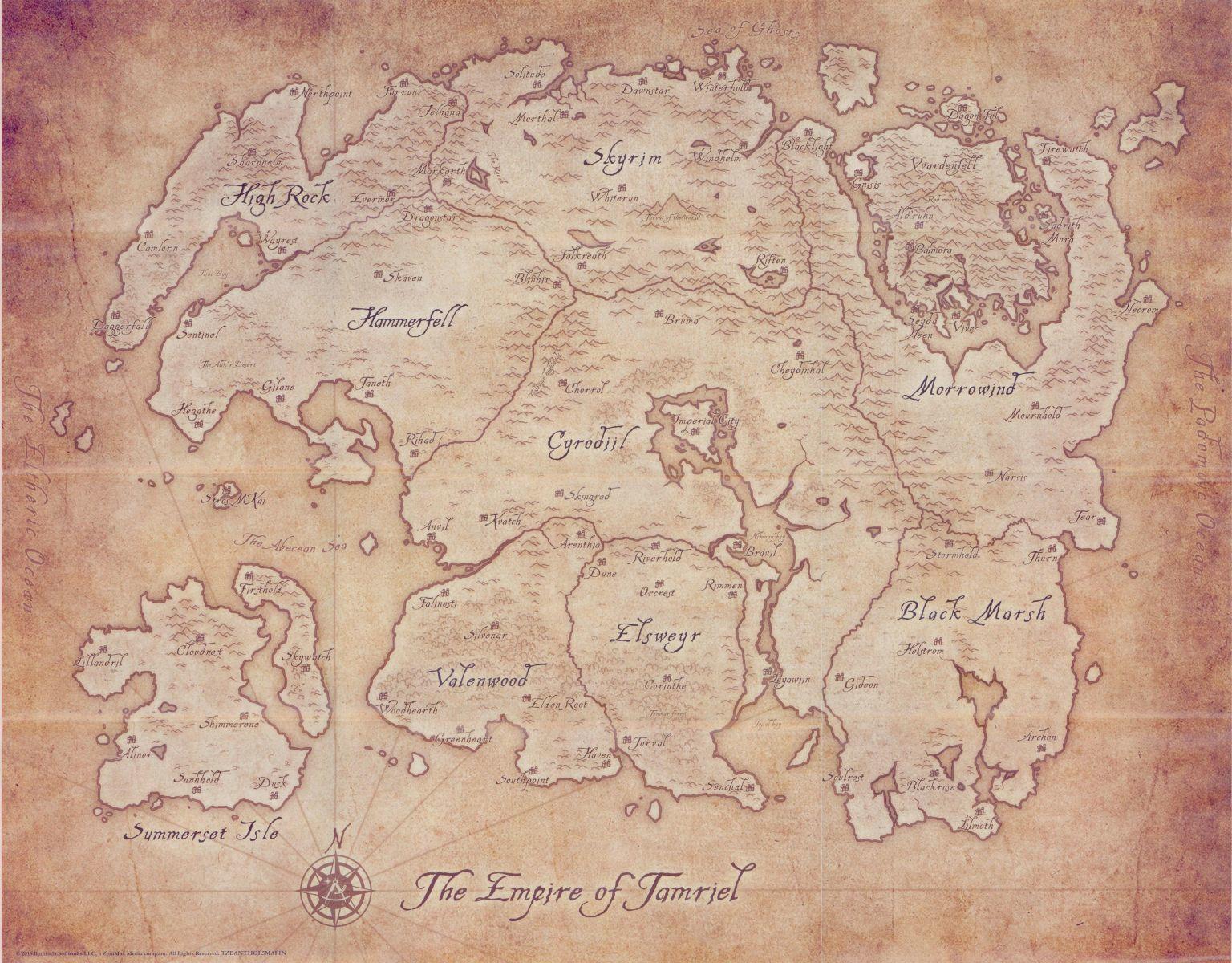 The Elder Scrolls Wiki   Fandom