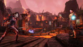 Vvardenfell Battleground