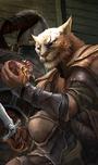 Śmiały rzezimieszek (Legends)